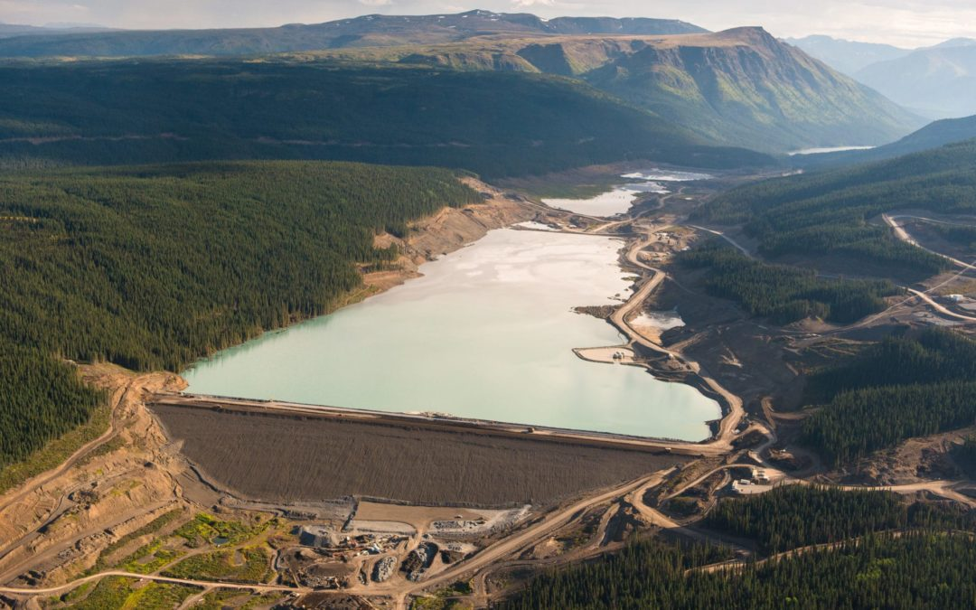 Tailings dam failures linked to hefty bonuses for mine managers