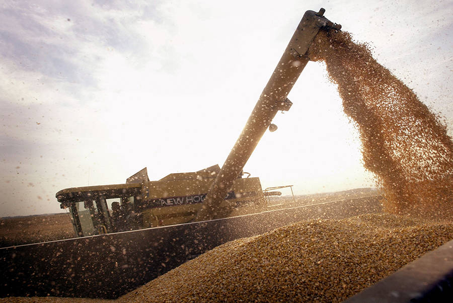 IPCC Report Shows Food System Overhaul Needed to Save the Climate