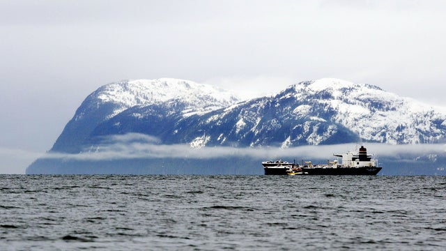Trump administration takes key step to open Alaskan wildlife refuge to drilling by end of year