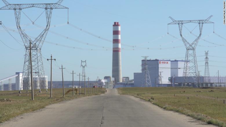 China struggling to kick its coal habit despite Beijing's big climate pledges