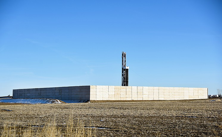 Long-Awaited Colorado Health Study Finds Significant Risks From Fracking