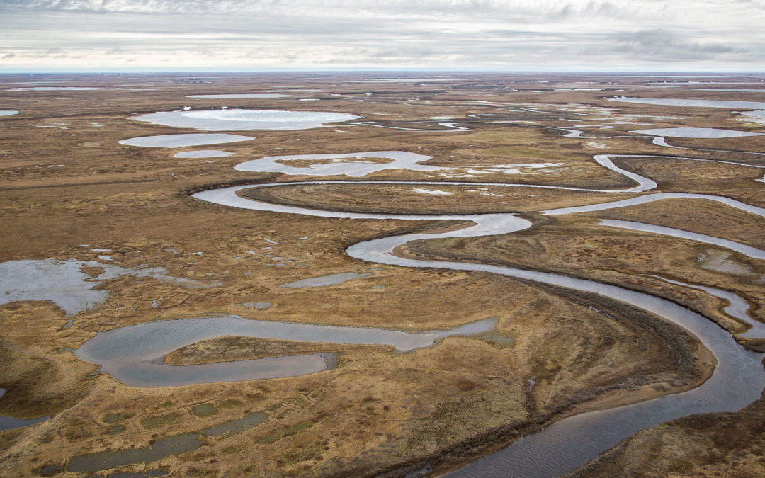 Trump Administration Announces Plan to Expand Oil Development in Alaska