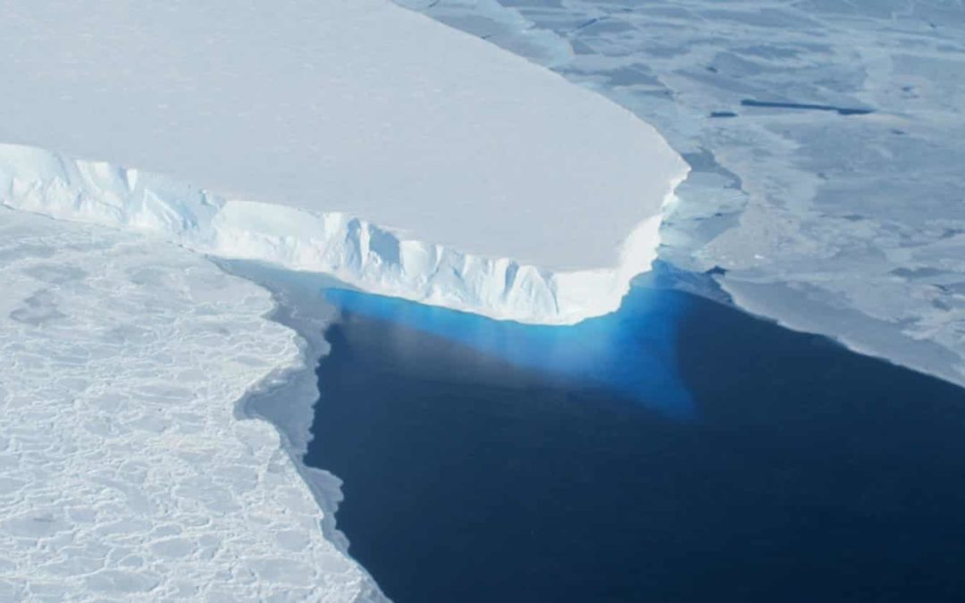 Climate emergency: world 'may have crossed tipping points'