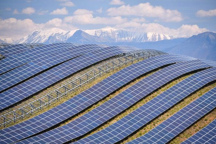 The Downside of Solar Energy