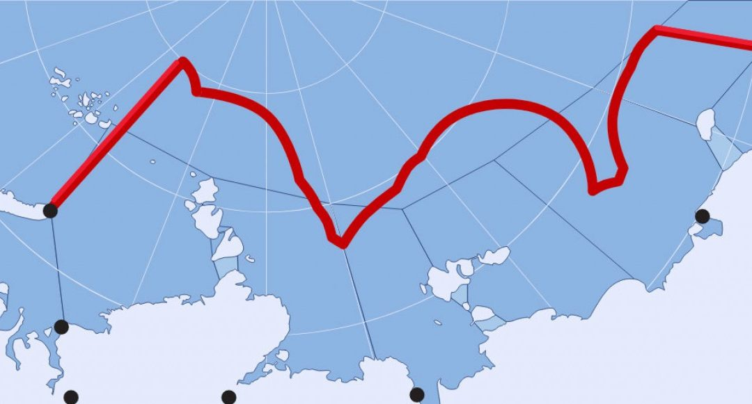Moscow adopts 15-year grand plan for Northern Sea Route