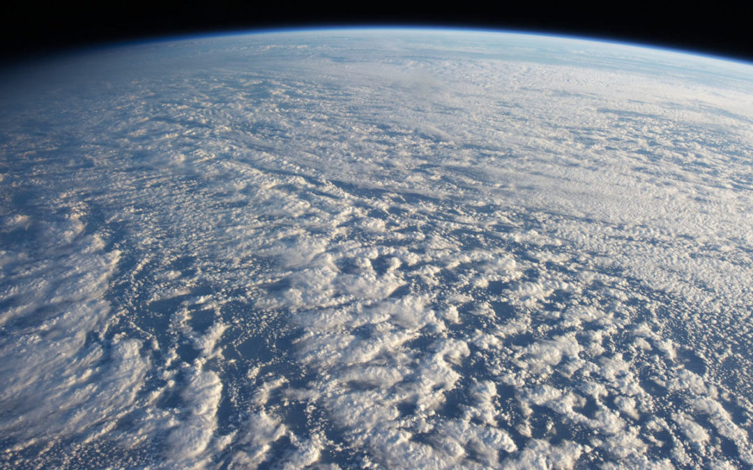 Why Clouds Are the Key to New Troubling Projections on Warming