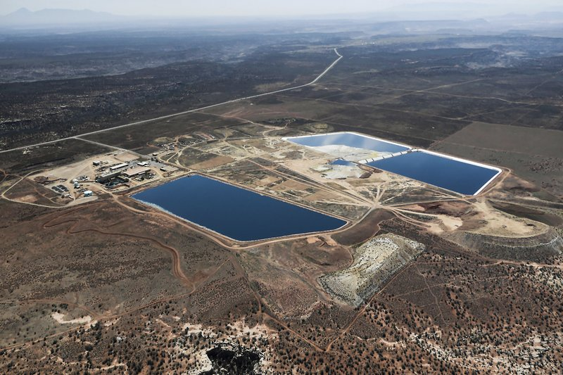 Trump's $1.5B uranium bailout triggers rush of mining plans