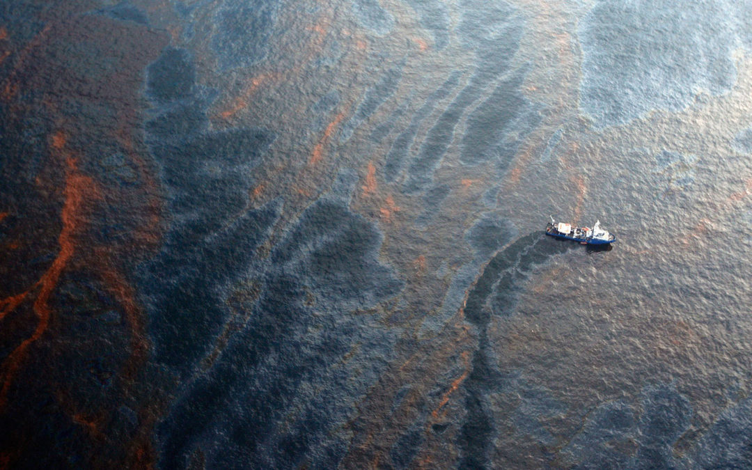 Believe it or not, the Deepwater Horizon oil spill was even worse than previously thought