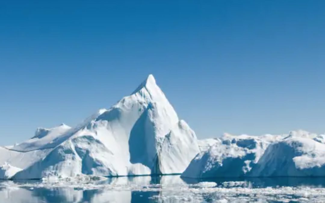 Climate crisis: North pole 'soon to be ice free in summer', scientists say