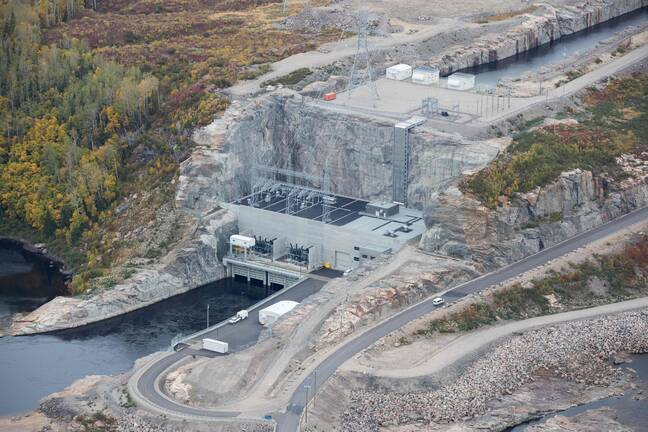 New York and New England Need More Clean [sic] Energy. Is Hydropower From Canada the Best Way to Get it?