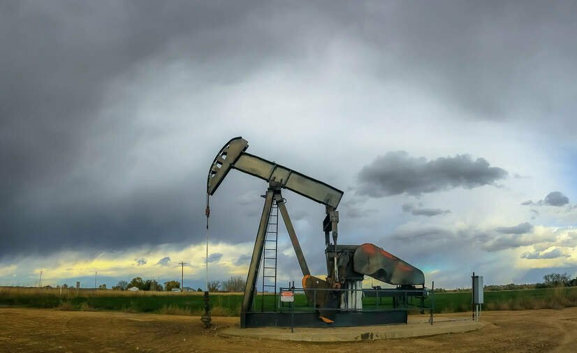 U.S. Public Facing Huge Bill to Clean Up After Oil and Gas Industry