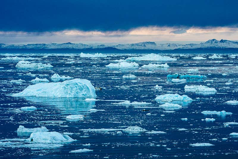 Earth may be even closer to 1.5°C of global warming than we thought
