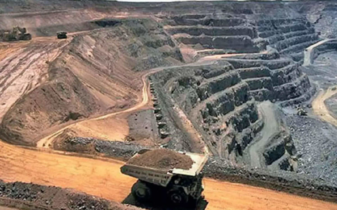 Miners now saviours in green transition