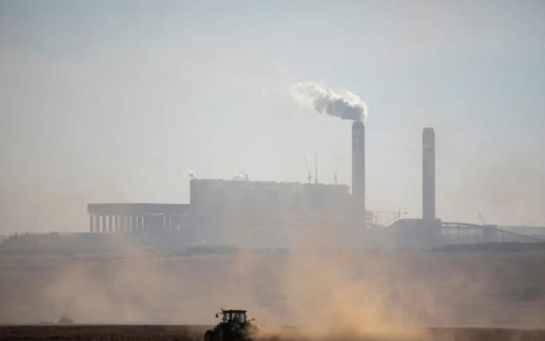 Crushing climate impacts to hit sooner than feared: draft UN report
