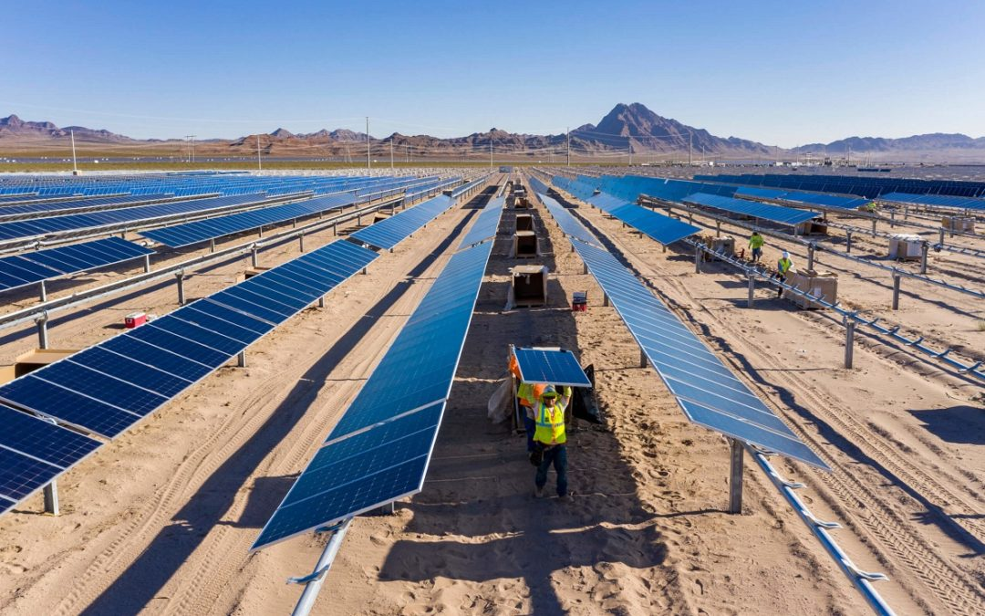 Built solar assets are 'chronically underperforming' and modules degrading faster than expected