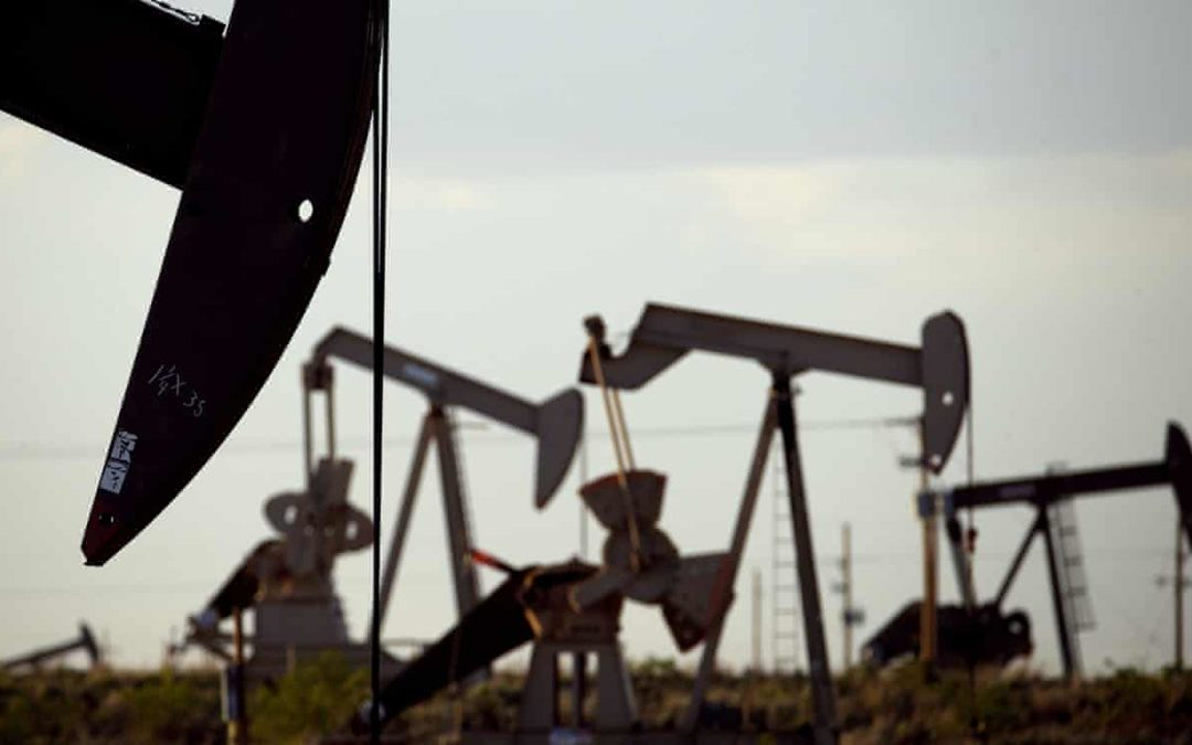Are we being kept safe from 'forever chemicals' injected into fracking sites?